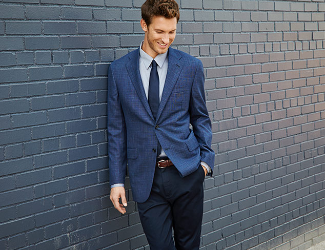 Up to 80 Off Suits, Jackets & More at MYHABIT