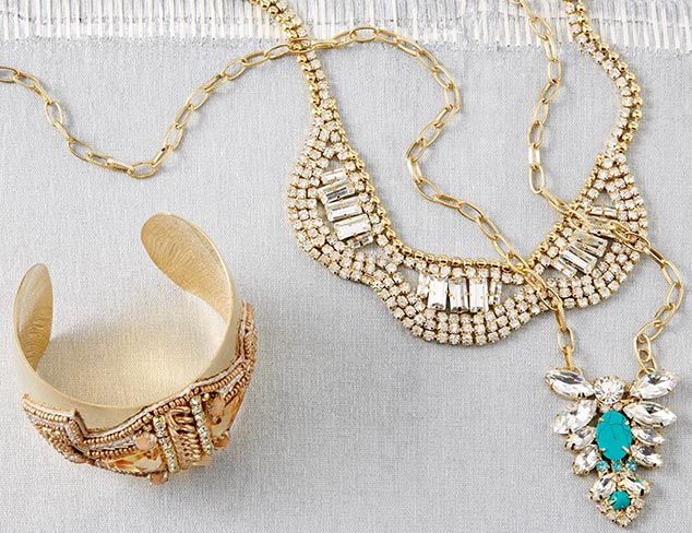 $49 & Under Jewelry Finds at MYHABIT