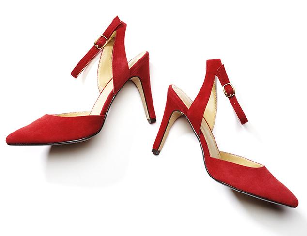 Adrienne Vittadini Shoes at MYHABIT