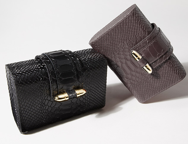 Almost Gone Clutches at MYHABIT