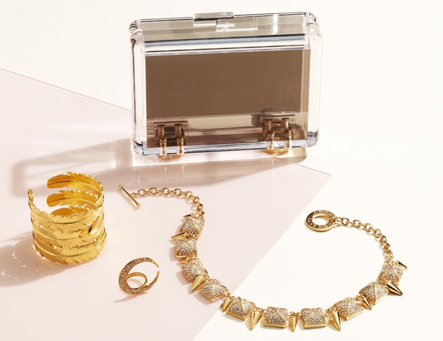 CC Skye Jewelry, Handbags & More at MYHABIT