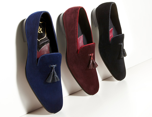 CEO Style Dress Shoes at MYHABIT