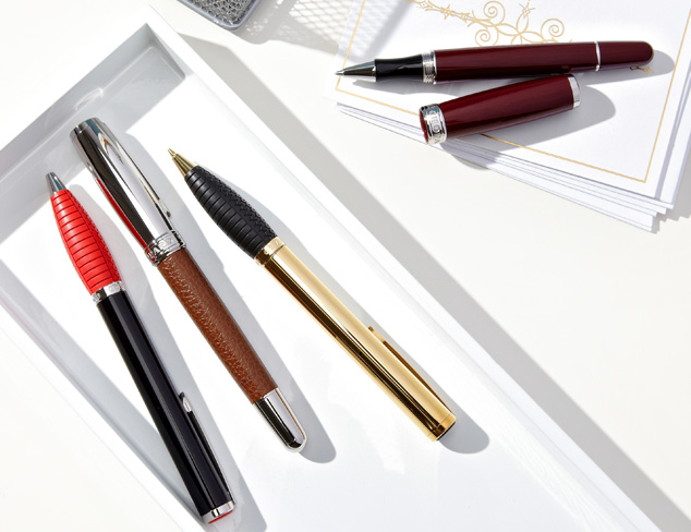 Chopard Fine Writing Instruments at MYHABIT