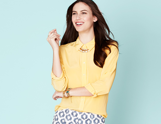 Craig Taylor Blouses & More at MYHABIT