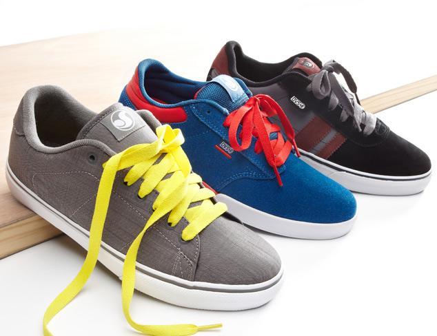 DVS Shoes at MYHABIT
