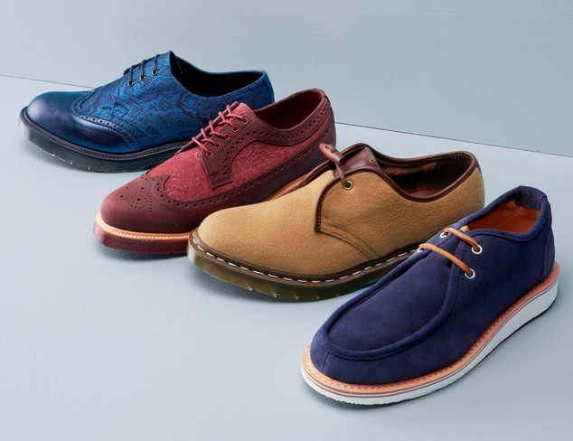 Dr. Martens Spring Styles at MYHABIT