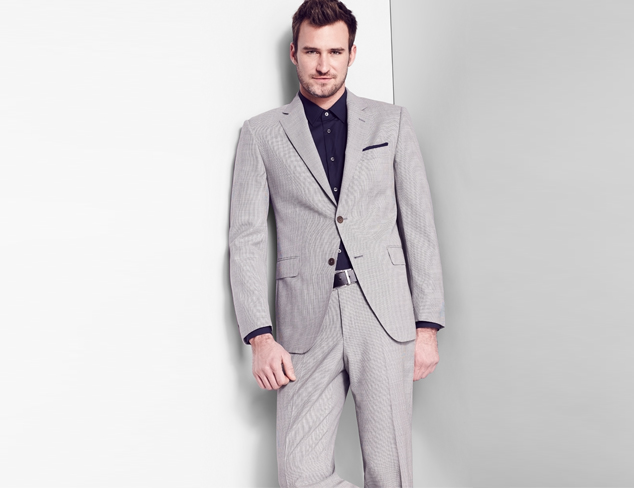Elevate Your Style Brioni & More at MYHABIT