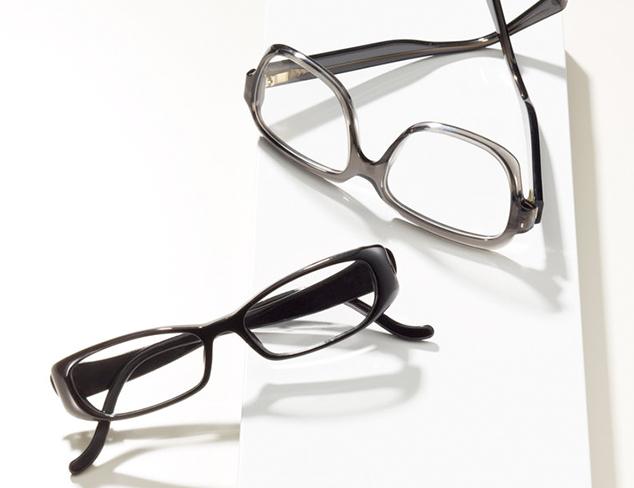 Eyewear feat. Balenciaga at MYHABIT