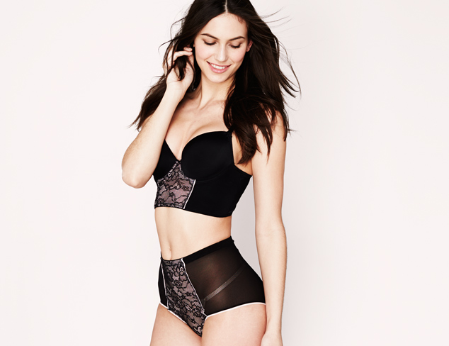 F.I.T. Shapewear at MYHABIT