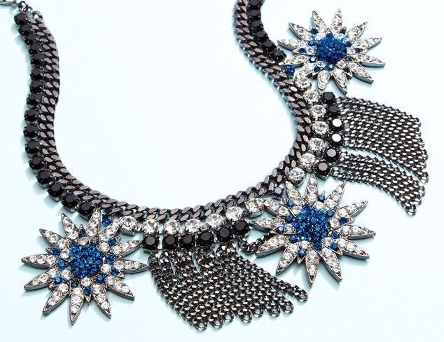 Handmade in NYC Yochi Jewelry at MYHABIT