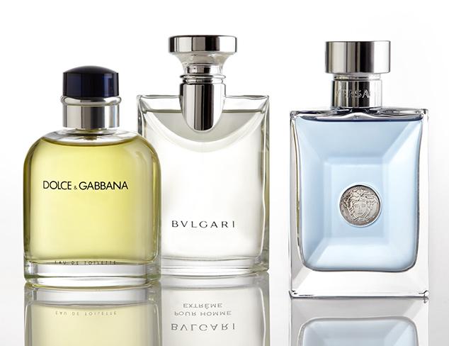 Italian Designer Fragrances at MYHABIT