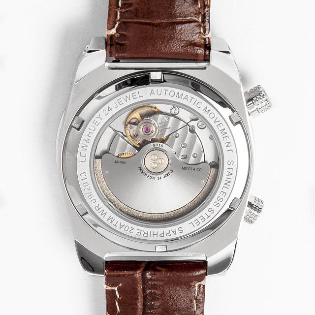 Lew & Huey Acionna Watches_3