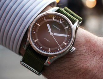 Martenero Customized Automatic Watches