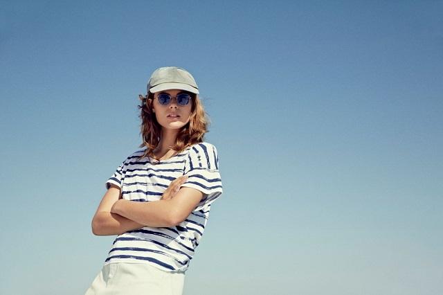 MiH Jeans Spring Summer 2014 Lookbook_3