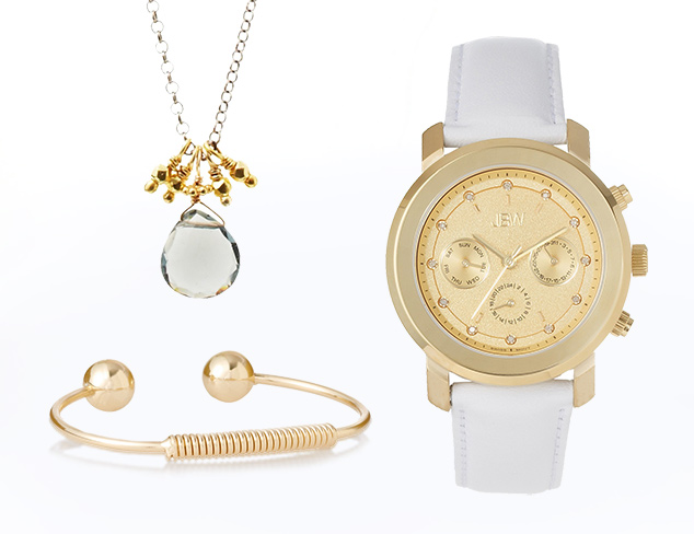 Most Wanted Jewelry & Watches at MYHABIT