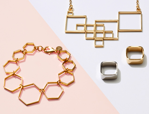 Nissa Jewelry at MYHABIT