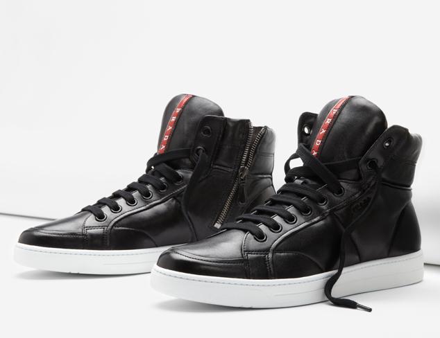 Step it Up Designer Sneakers at MYHABIT