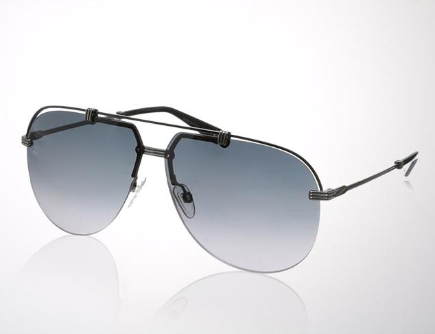 Sunglasses feat. Christian Dior at MYHABIT