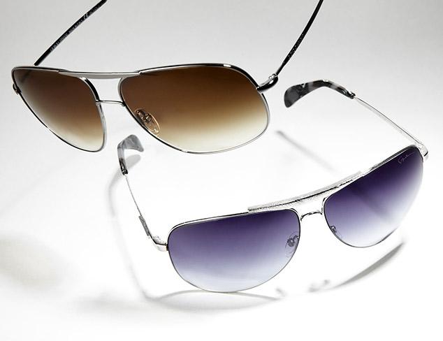Sunglasses feat. Porsche Design at MYHABIT