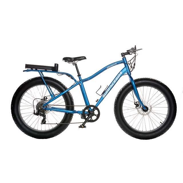 Surface 604 Element Wide Grip Electric Fat Bike_8