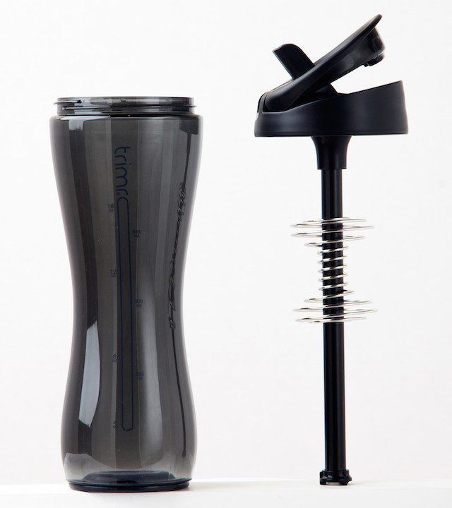 TRIMR Water + Shaker Bottle_7
