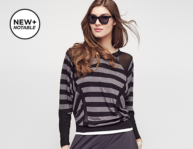 Woodleigh Clothing Tops & Dresses at MYHABIT