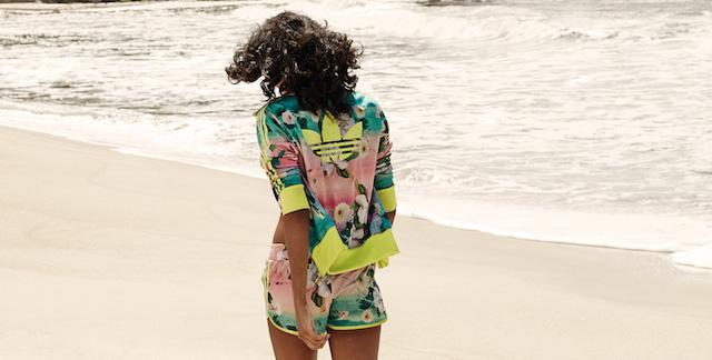 adidas Originals x Farm Spring:Summer 2014 Lookbook_22
