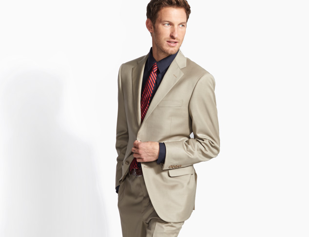 hickey Suiting at MYHABIT