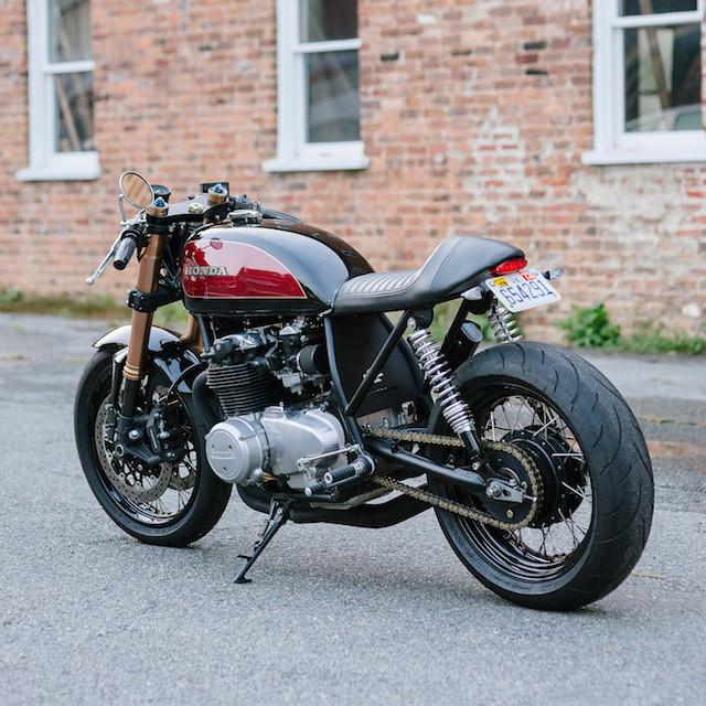 Cognito Moto Custom Honda CB550 Café Racer_5