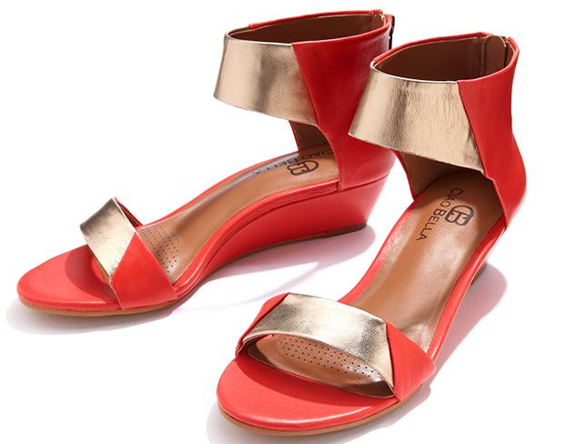 Everyday Style Shoes feat. Olsenhaus at MYHABIT