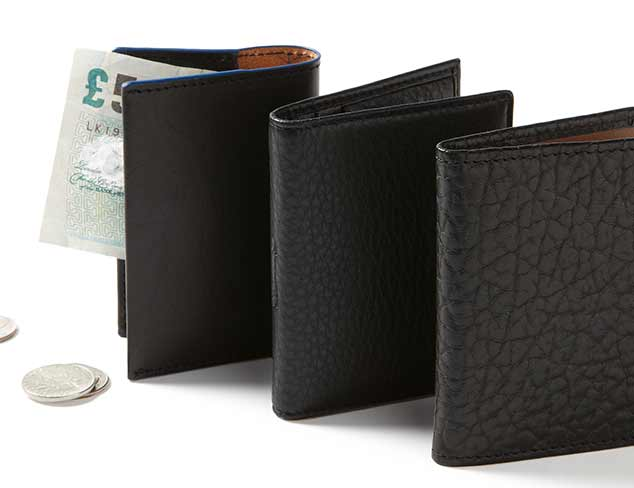 Money Minded Wallets & Card Cases at MYHABIT