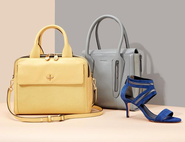 Pour La Victoire Shoes & Handbags at MYHABIT