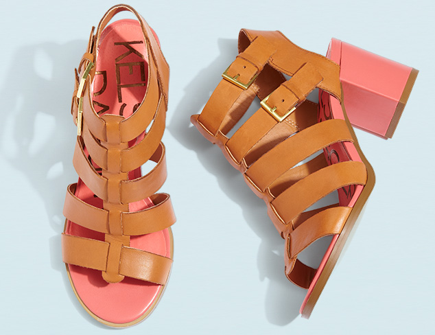 Style Staples Strappy Sandals at MYHABIT