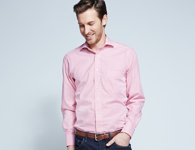 Troy Shirtmakers Guild at MYHABIT