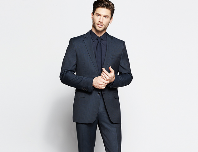 Versace Collection Tailored Clothing at MYHABIT