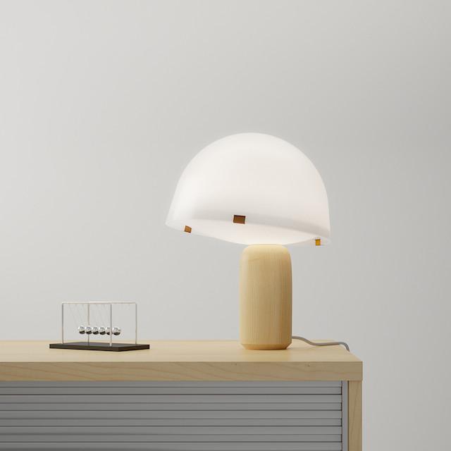 Vertigo Bird Kokeshi Table Lamp_2