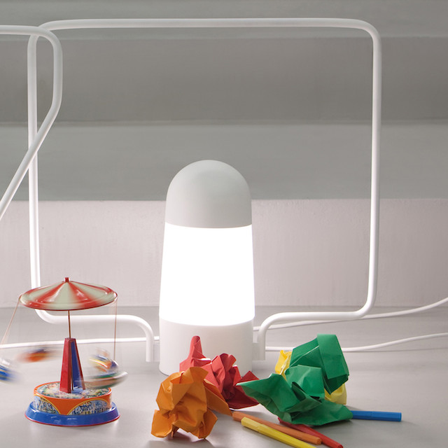 Vertigo Bird Lanterna Lamp C_1