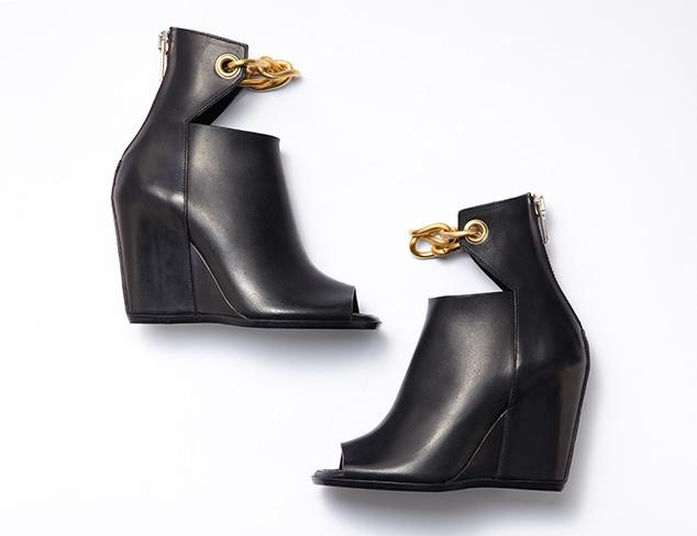 Designer Wedges Sandals & More at MYHABIT
