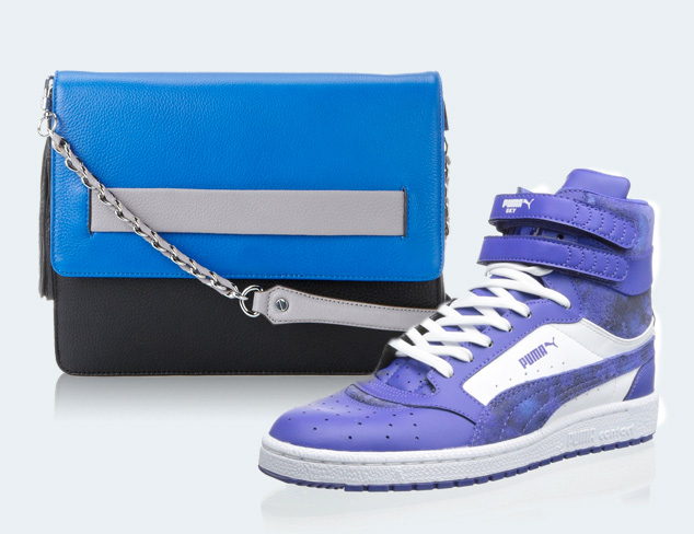 Game On Sporty Shoes & Accessories at MYHABIT