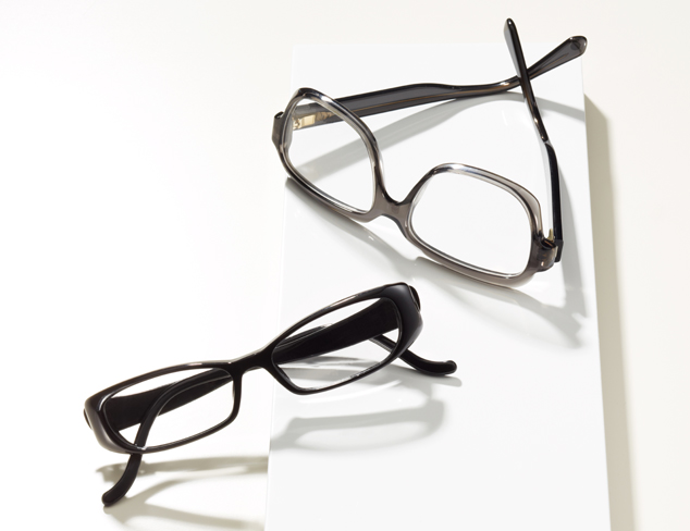 In Focus Designer Eyeglasses at MYHABIT