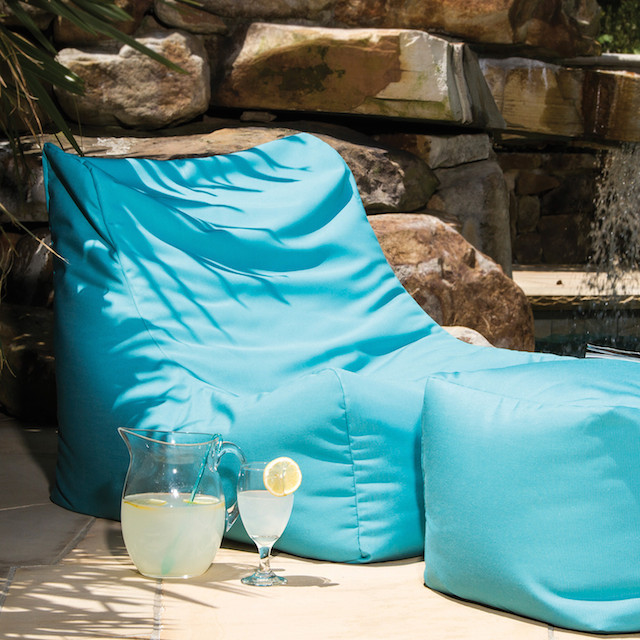 Jaxx Ponce Outdoor Bean Bag Chair_3