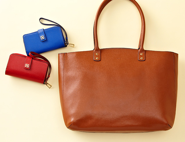 LODIS Totes, Tech Wallets & More at MYHABIT