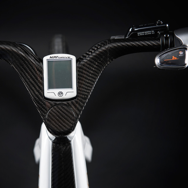 Leaos Advanced Electric Bikes White_3