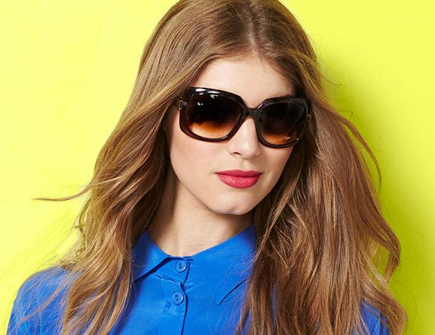 Marc Jacobs Sunglasses at MYHABIT