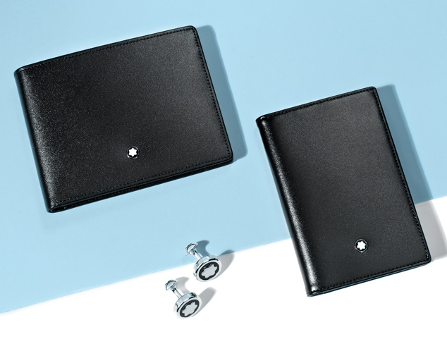 Montblanc Accessories at MYHABIT