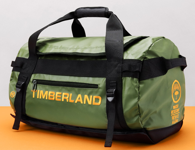 Timberland Bags, Belts & More at MYHABIT