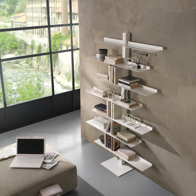 Arche Italia Apollo! Bookcase_2