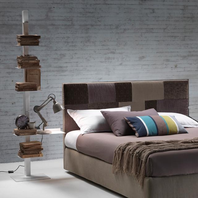 Arche Italia Talia Bedroom Edition Bookshelf