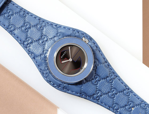 Back in Stock: Gucci Watches at MYHABIT