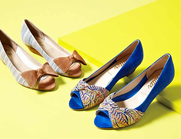 Best Sellers: Wedges, Flats & More at MYHABIT